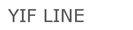 YIF LINE Logo